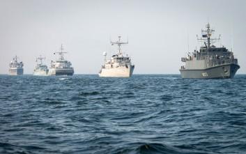 Η Άγκυρα θέλει την απόσυρση του ΝΑΤΟ από το Αιγαίο