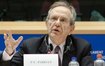 Καμπανάκι από Παντοάν: Μπορεί να υπάρξει σενάριο αβεβαιότητας στην Ιταλία