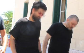 Στη φυλακή το ζευγάρι που βίαζε 12χρονο αγόρι με νοητική στέρηση