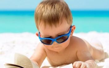 7+1 βιβλία για να διαβάσουν τα παιδιά σας το καλοκαίρι