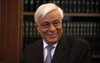 Εκλογές 2019: Πού θα ψηφίσει ο Προκόπης Παυλόπουλος
