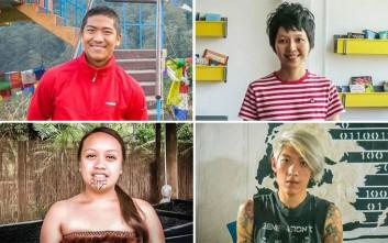 Πολίτες 10 χωρών απαντούν τι τους κάνει να ξυπνάνε κάθε πρωί