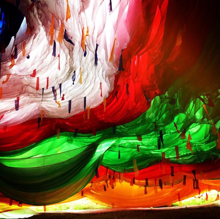 Φωτογραφία του Jinsong Hu από την Κουνμίνγκ της Κίνας, 3η θέση, αφηρημένη