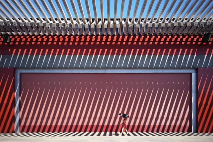 Φωτογραφία του Jian Wang από το Πεκίνο, 1η θέση, Αρχιτεκτονική