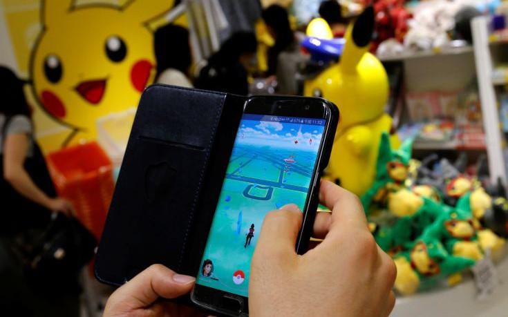 Ήρθε και η πρώτη αγωγή κατά των δημιουργών του Pokemon Go