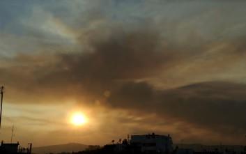Ανυπολόγιστη η καταστροφή από την πύρινη λαίλαπα στην Εύβοια
