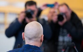 Καταδικάστηκε ο άντρας που μαχαίρωσε τη δήμαρχο της Κολωνίας