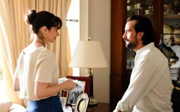 Ο OTE TV συμπαραγωγός στην ταινία «Η Ρόζα της Σμύρνης»