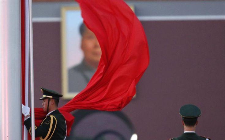 Κίνα: Τιμωρήθηκαν 26.900 δημόσιοι λειτουργοί για παραβίαση των κανόνων λιτής διαβίωσης