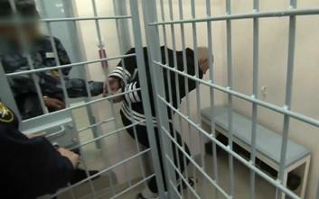 Η ζωή πίσω από τα κάγκελα στη σκληρότερη φυλακή της Ρωσίας