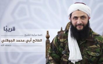 Το Μετώπο Αλ Νόσρα διαχωρίζεται από την Αλ Κάιντα