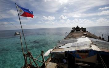 Σε επ' αόριστον εκεχειρία κυβέρνηση και μαοϊστές αντάρτες στις Φιλιππίνες