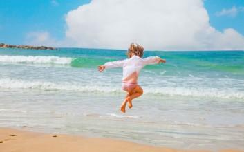 Συμβουλές για καλοκαιρινές διακοπές με ασφάλεια