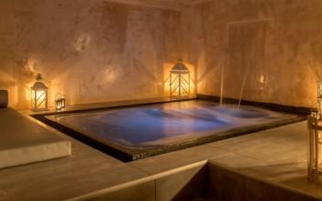 Spa Nails Del Mar e Sol, ο «ναός» της ομορφιάς στη Σαντορίνη