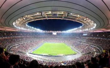 Όλα τα βλέμματα στον τελικό του Euro