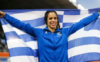 Μια πρωταθλήτρια Ευρώπης μιλάει έξω από τα δόντια: Δεν ευθύνεται μια χώρα για τις επιτυχίες ή τις αποτυχίες μας