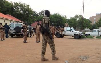 Αιματοκύλισμα μεταξύ δυο φυλών στο Σουδάν για μια… ζωοκλοπή