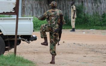 Στρατιωτικοί καταδικάστηκαν για βιασμούς και φόνο στο Νότιο Σουδάν