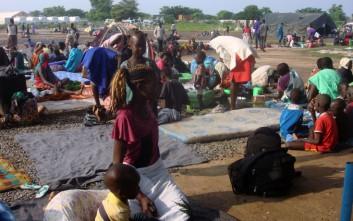 Ο λιμός «θερίζει» το Σουδάν