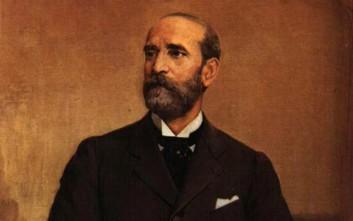 Ανδρέας Συγγρός, ο τραπεζίτης που δάνειζε στην Οθωμανική Αυτοκρατορία