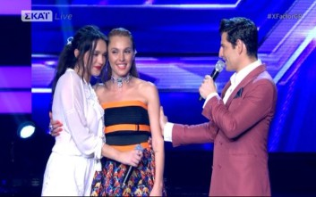Χωρίς την Τάνια Μπρεάζου ο τελικός του X Factor