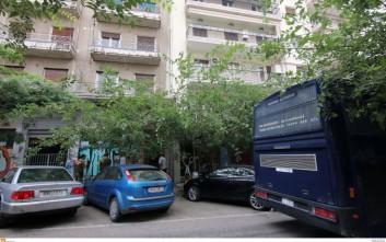 Τρεις δικογραφίες για τις τρεις καταλήψεις στη Θεσσαλονίκη