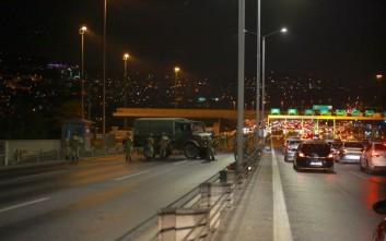 Έκτακτη σύσκεψη στο υπ. Προστασίας του Πολίτη για τις εξελίξεις στην Τουρκία