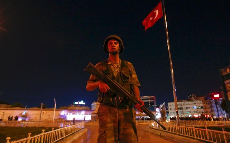 Η Ρώμη ζητά την απελευθέρωση του δημοσιογράφου που κρατείται στην Τουρκία