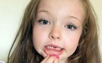 Τα σπαρακτικά αφιερώματα σε μια 5χρονη που σκοτώθηκε σε τροχαίο