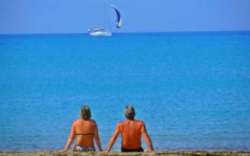 Αυξημένα κατά 13,8% τα έσοδα από τον τουρισμό