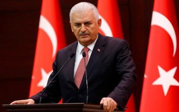 Δημοψήφισμα στις αρχές Απριλίου στην Τουρκία για τις αλλαγές στο Σύνταγμα