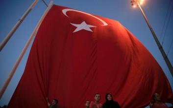 Οργή στην Άγκυρα για τη μη έκδοση των οκτώ Τούρκων