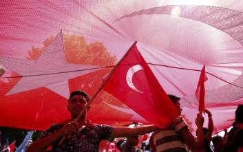 Σε απόγνωση τα θύματα διώξεων στην Τουρκία λόγω του πραξικοπήματος