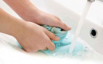 Αυτός είναι ο σωστός τρόπος να πλένονται τα μαγιό