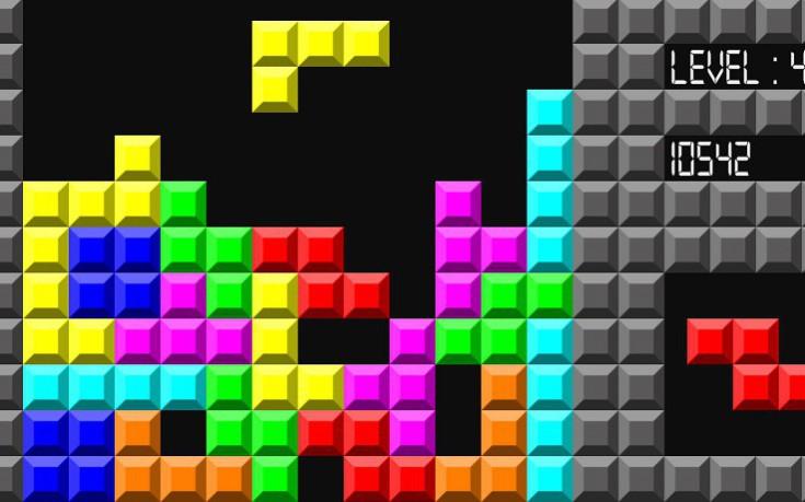 Η ιστορία του θρυλικού Tetris