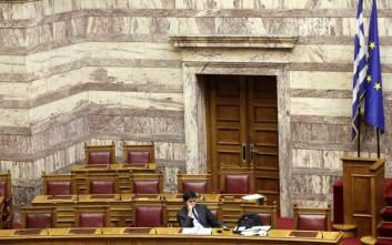 Διαφωνεί ο Χουλιαράκης με τη δήλωση Ρέγκλινγκ για τον Βαρουφάκη