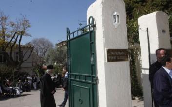 Στην εισαγγελία από τον δήμο Αθηναίων ο φάκελος για το Άσυλο Ανιάτων