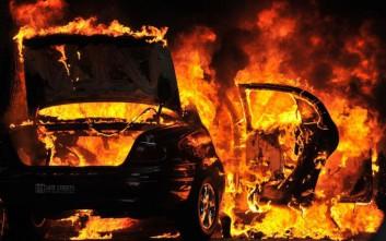 Πάνω από 2.000 οχήματα καταστράφηκαν μέσα σε έναν χρόνο στη Δανία