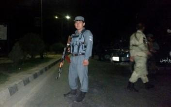 Ισχυρή έκρηξη συγκλόνισε την Καμπούλ