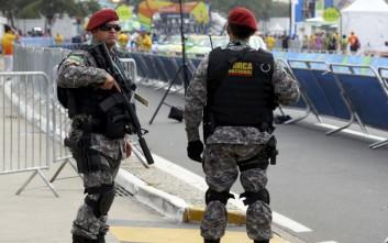 Έφηβος άνοιξε πυρ εναντίον παιδιών στο σχολείο του στη Βραζιλία