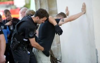 Ακροδεξιοί στη Γερμανία συνελήφθησαν ενόψει αντιμεταναστευτικής διαδήλωσης