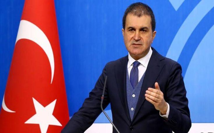 Οργισμένοι στην Τουρκία με Ολλανδία και Αυστρία