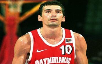 Στο Hall of Fame της FIBA η «αράχνη»