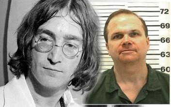 Απορρίφθηκε μια ακόμα αίτηση αποφυλάκισης του δολοφόνου του Τζoν Λένον