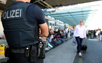 Συναγερμός σε αεροδρόμια της Γερμανίας για πιθανό τρομοκρατικό χτύπημα