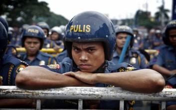 Διεθνής Αμνηστία: Αστυνομικοί στις Φιλιππίνες δολοφονούν υπόπτους επ' αμοιβή