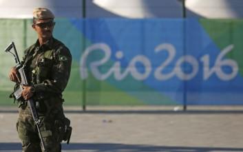 Διεθνής Αμνηστία: Σκιά θανάτου πάνω από το Ρίο