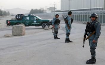 Αφγανή πιλότος ζήτησε άσυλο στις Ηνωμένες Πολιτείες