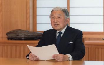 Η Ιαπωνία ανοίγει πιθανόν μια νέα σελίδα στην ιστορία της