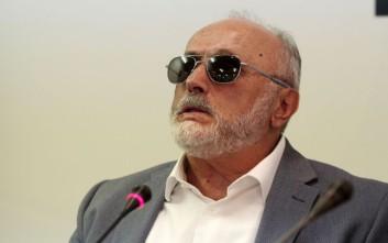 Κουρουμπλής: Το ελληνικό Δημόσιο δεν θα πληρώσει ούτε ευρώ για την ανέλκυση του «Αγία Ζώνη ΙΙ»